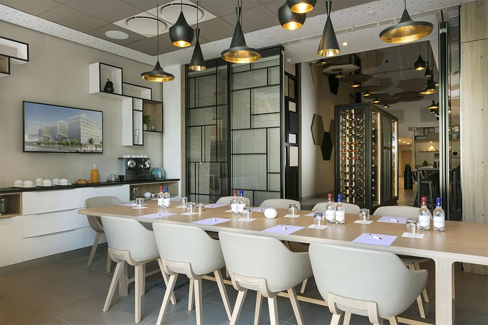 H U00f4tel Hilton Garden Inn Bordeaux